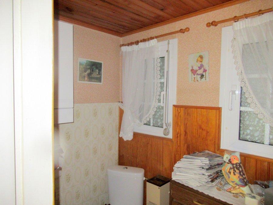 Maison jumelée à vendre F3 à Jarny