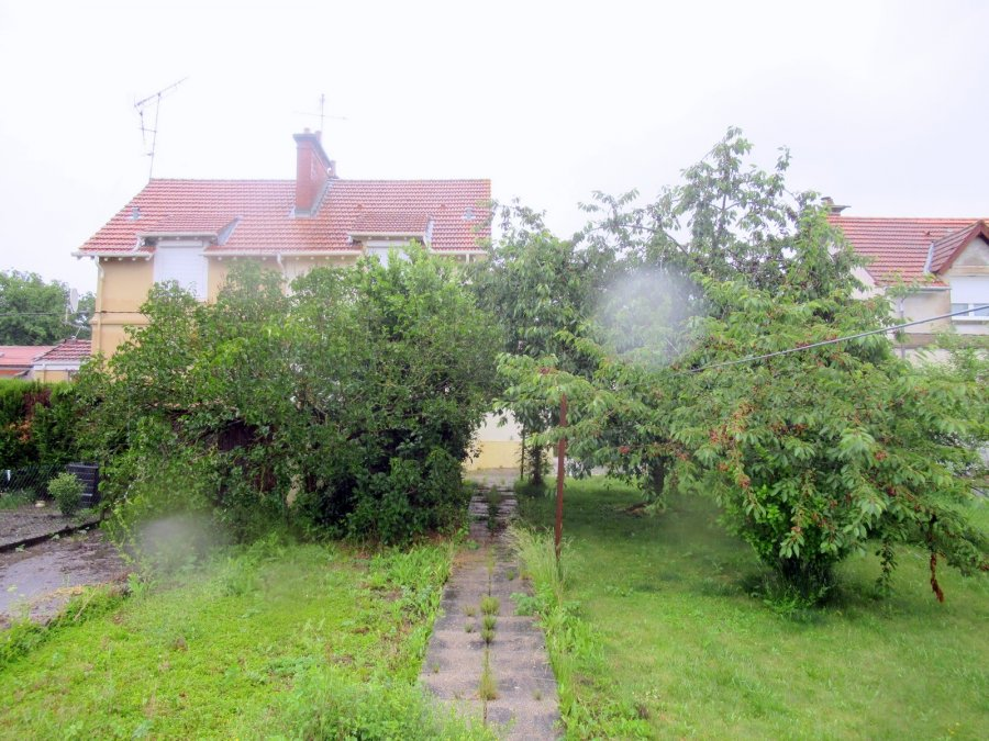 semi-detached house for buy 3 rooms 66.46 m² jarny photo 5