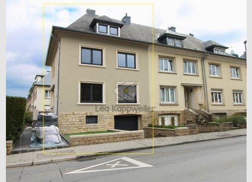 Semi-detached house for sale 5 bedrooms in Luxembourg (LU) - Ref. 7022559