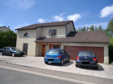 Maison à vendre F5 à Hussigny-Godbrange - Réf. 6588383