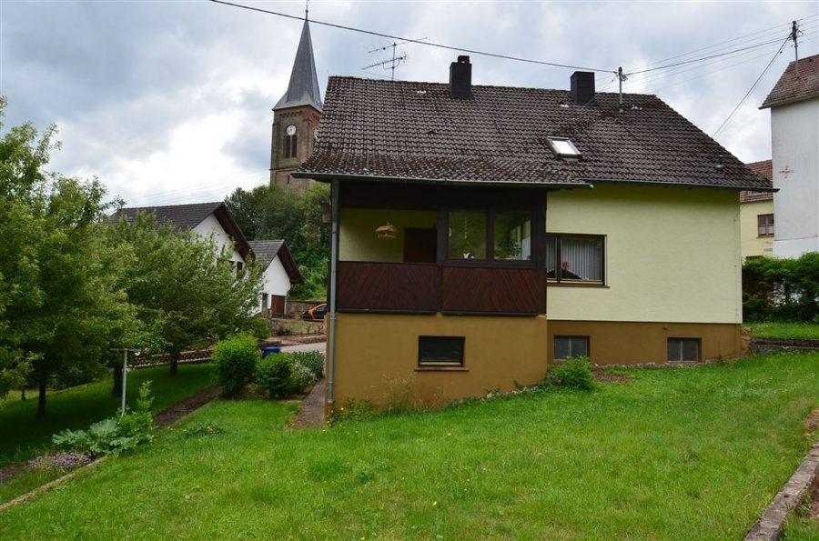 haus kaufen 6 zimmer 140 m² losheim foto 3
