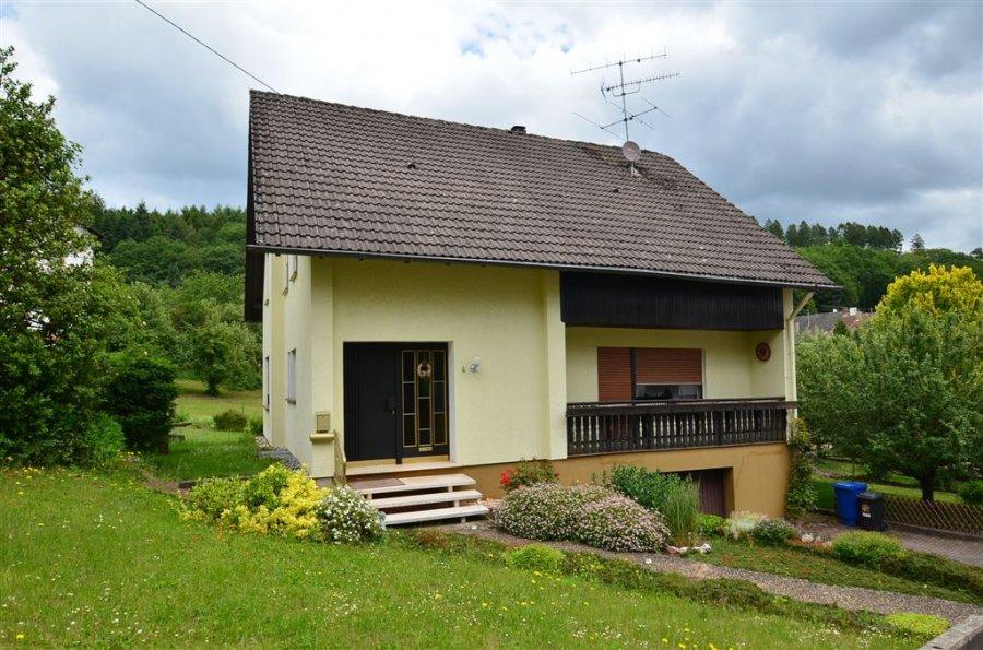 haus kaufen 6 zimmer 140 m² losheim foto 1