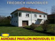 Maison à vendre F5 à Revigny-sur-Ornain - Réf. 5183967