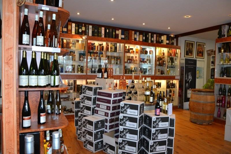 acheter fond de commerce 6 pièces 300 m² saint-nicolas-de-port photo 2