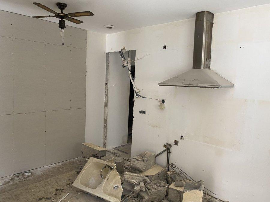 Appartement à vendre 3 chambres à Algrange