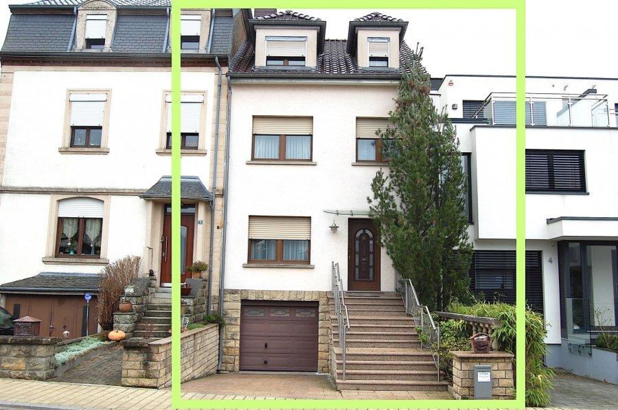 acheter maison 5 chambres 180 m² mamer photo 3