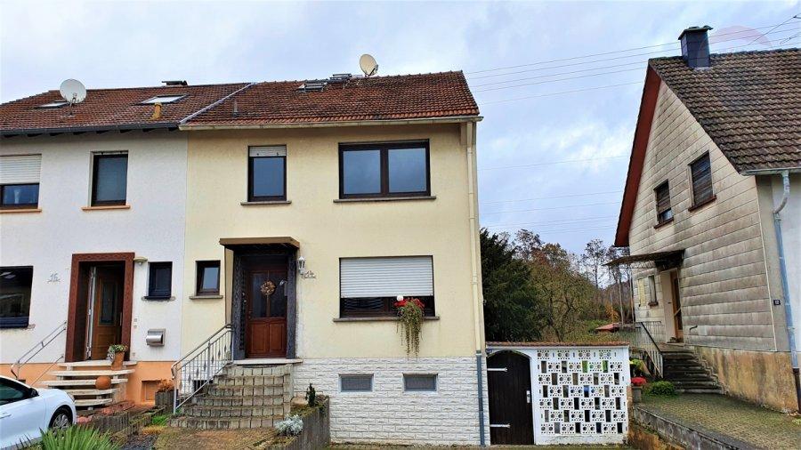doppelhaushälfte mieten 5 zimmer 120 m² rehlingen-siersburg foto 1