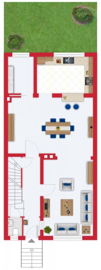 doppelhaushälfte mieten 5 zimmer 120 m² rehlingen-siersburg foto 3