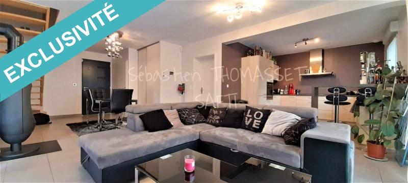 acheter maison 4 pièces 100 m² volstroff photo 3