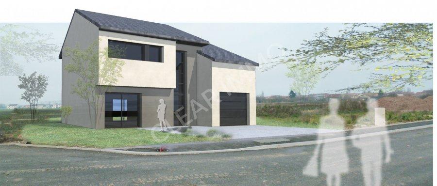 acheter maison 5 pièces 135 m² metz photo 3