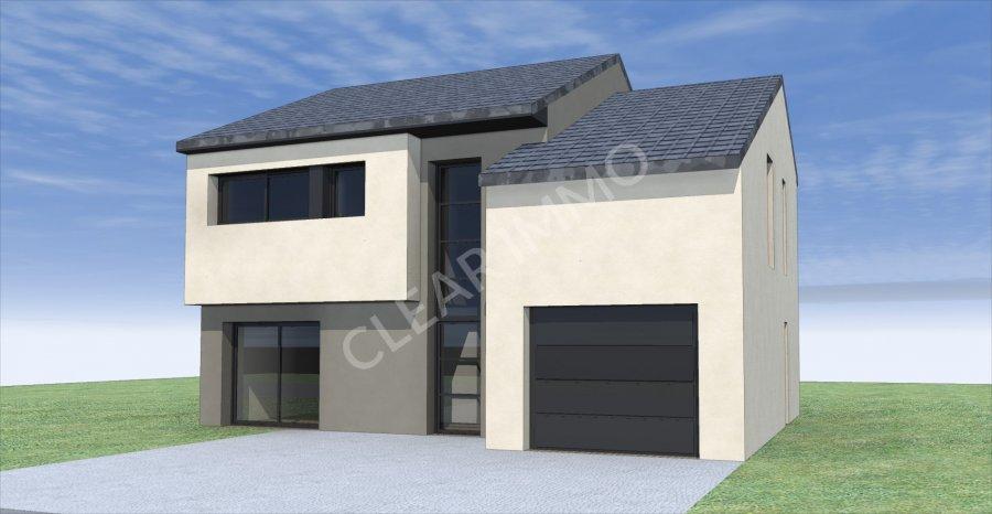 acheter maison 5 pièces 135 m² metz photo 2