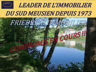 Terrain constructible à vendre à Saint-Mihiel - Réf. 7121631