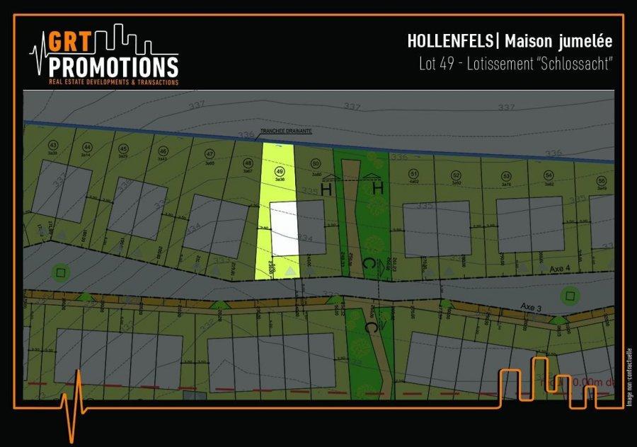 acheter maison individuelle 3 chambres 197 m² hollenfels photo 4
