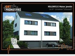 Maison individuelle à vendre 3 Chambres à Hollenfels - Réf. 6220511