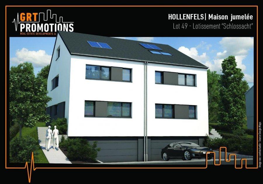 acheter maison individuelle 3 chambres 197 m² hollenfels photo 1