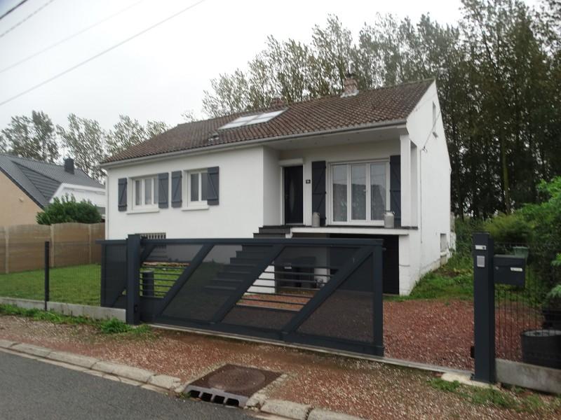 acheter maison 5 pièces 125 m² richebourg photo 1