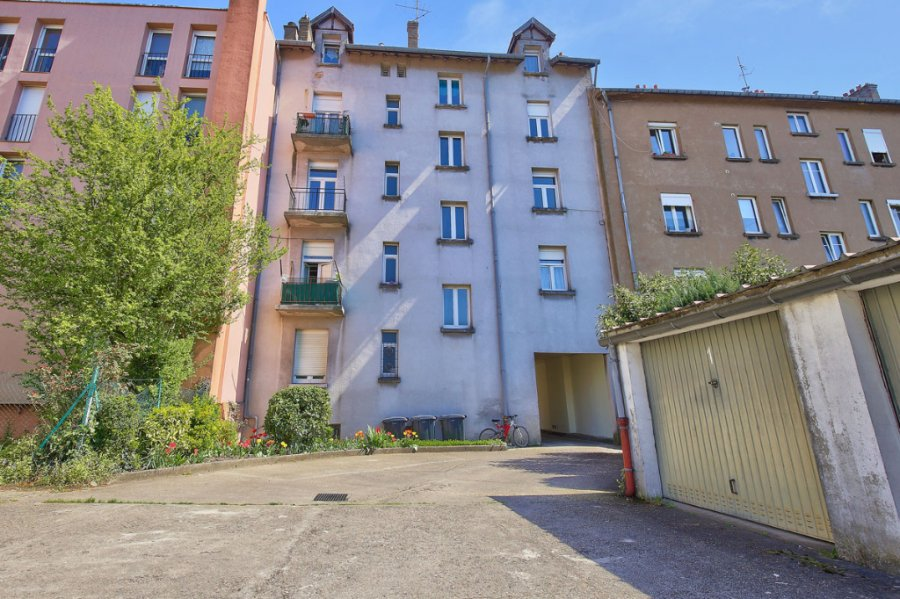 acheter appartement 2 pièces 53.4 m² metz photo 7