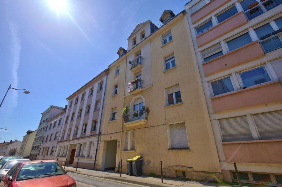 acheter appartement 2 pièces 53.4 m² metz photo 1