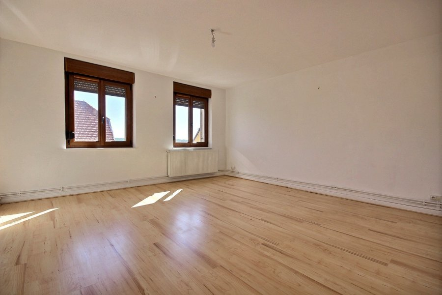 Appartement à Saint-Privat-la-Montagne
