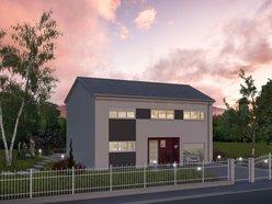 Maison individuelle à vendre 4 Chambres à Serémange-Erzange - Réf. 6573279