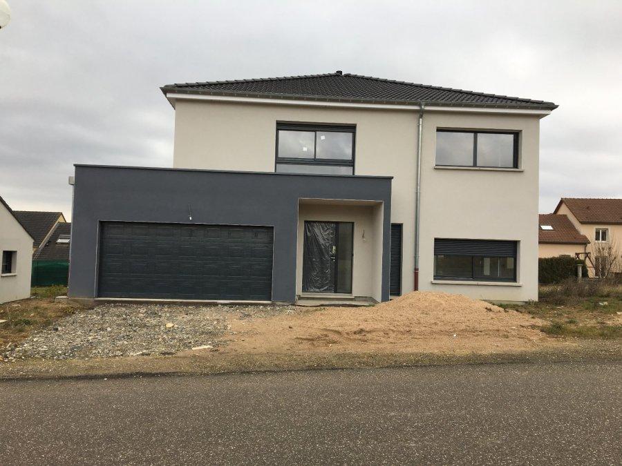 Maison individuelle à vendre F7 à chemin rural