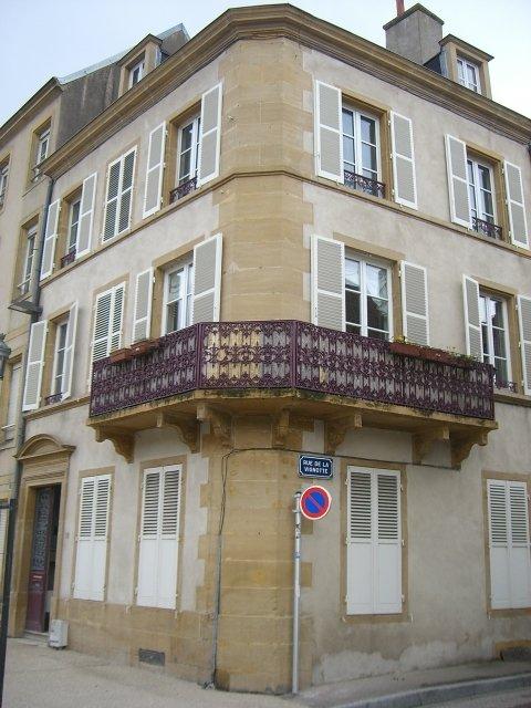 Appartement à louer F5 à CENTRE VILLE