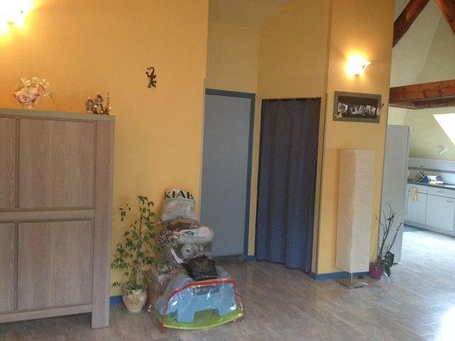 Appartement à louer F4 à Troisfontaines