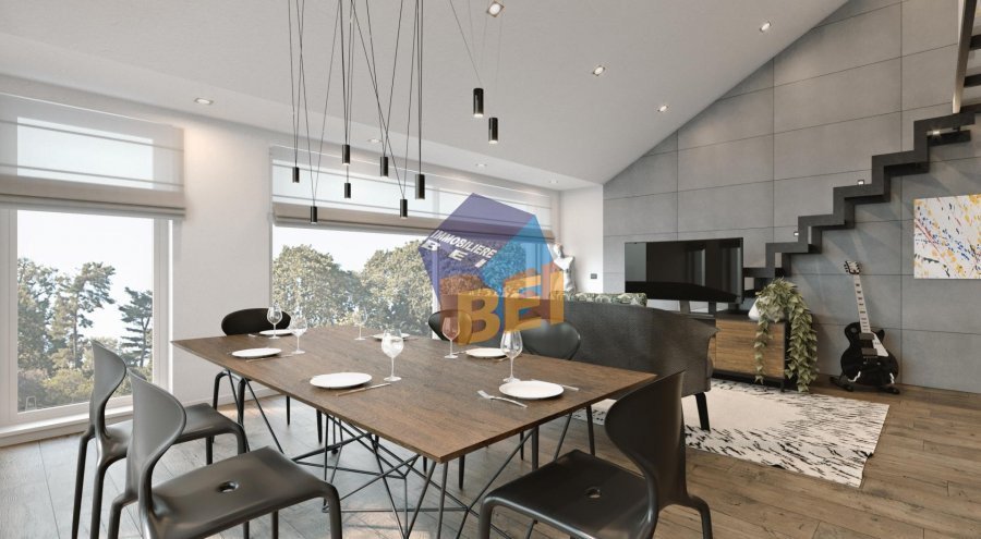 acheter appartement 2 chambres 90.08 m² capellen photo 2