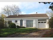 Maison à vendre F4 à Saint-Christophe-du-Ligneron - Réf. 6610143