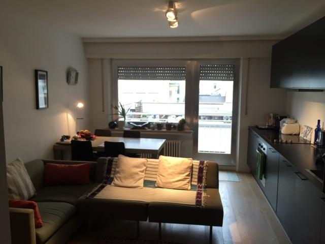 louer appartement 1 chambre 0 m² luxembourg photo 1