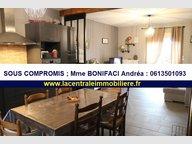 Maison jumelée à vendre F3 à Bouligny - Réf. 6995423