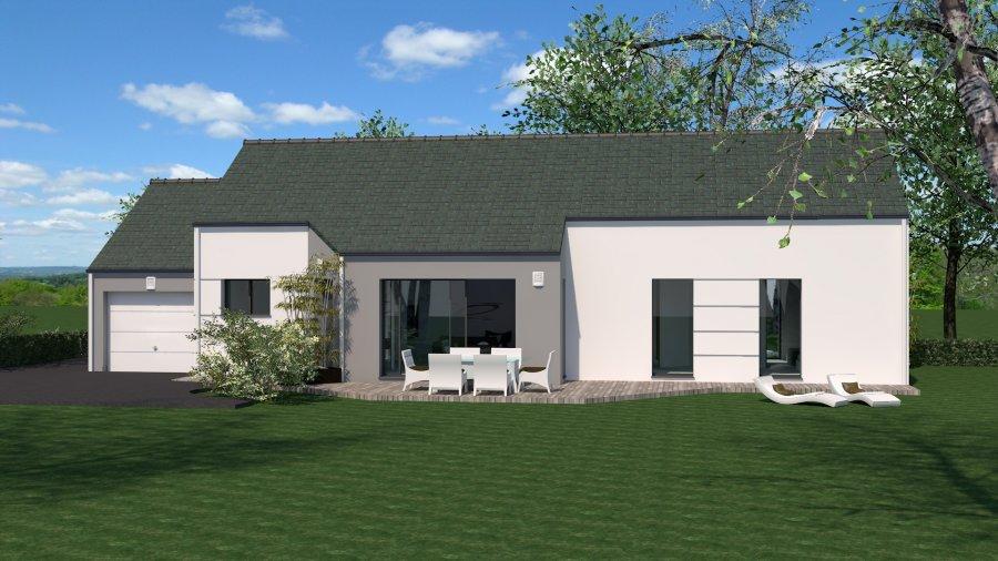acheter maison 6 pièces 100 m² cordemais photo 1