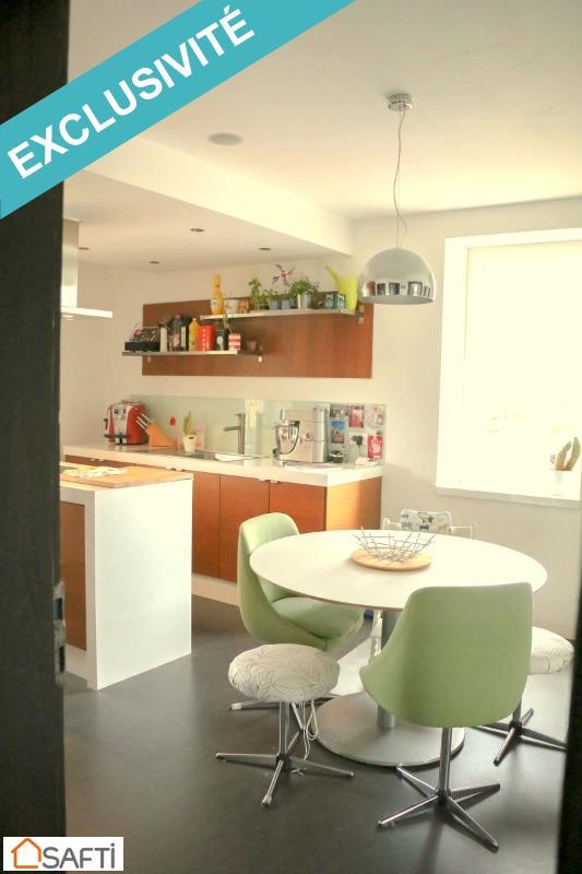 acheter appartement 5 pièces 118 m² hettange-grande photo 3