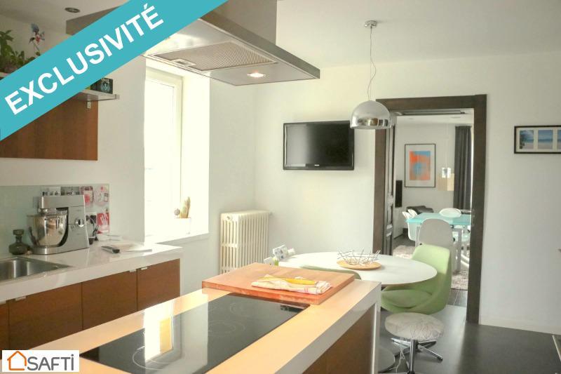 acheter appartement 5 pièces 118 m² hettange-grande photo 2