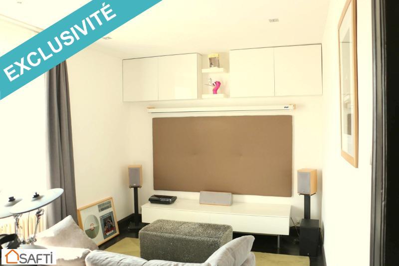 acheter appartement 5 pièces 118 m² hettange-grande photo 7