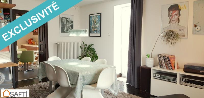 acheter appartement 5 pièces 118 m² hettange-grande photo 5