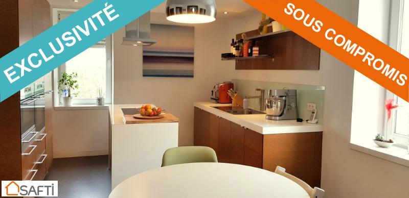acheter appartement 5 pièces 118 m² hettange-grande photo 1