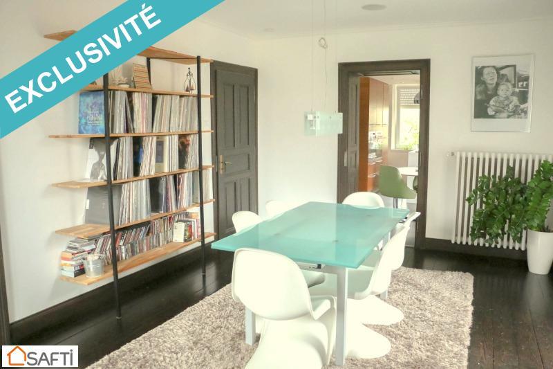 acheter appartement 5 pièces 118 m² hettange-grande photo 4
