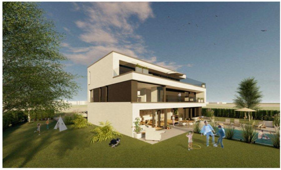 acheter villa 5 chambres 500 m² strassen photo 1