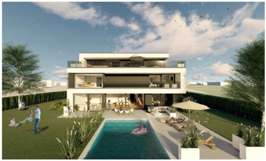 acheter villa 5 chambres 500 m² strassen photo 4