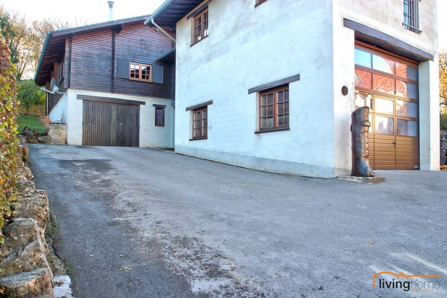 Maison à vendre 4 chambres à Blaschette