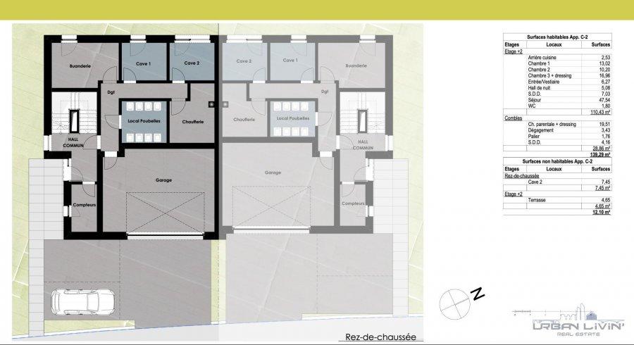 wohnung kaufen 4 schlafzimmer 140 m² kehlen foto 2