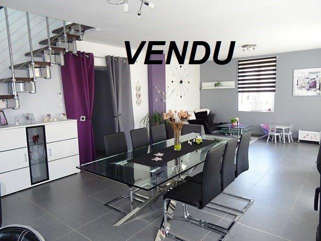 acheter duplex 5 pièces 108 m² haute-kontz photo 1
