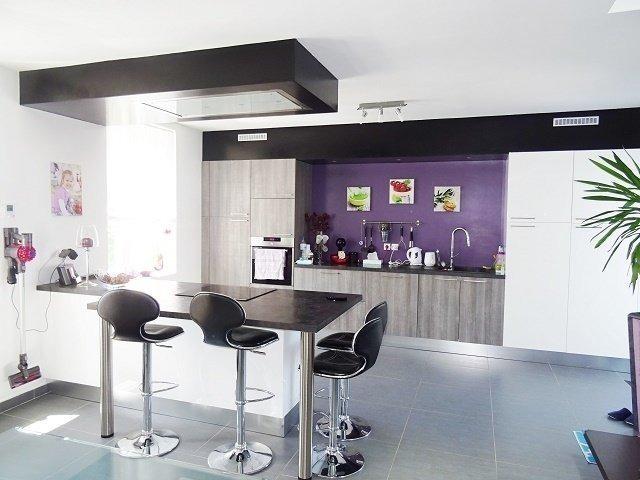 acheter duplex 5 pièces 108 m² haute-kontz photo 2