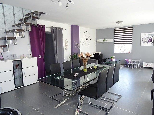 acheter duplex 5 pièces 108 m² haute-kontz photo 3