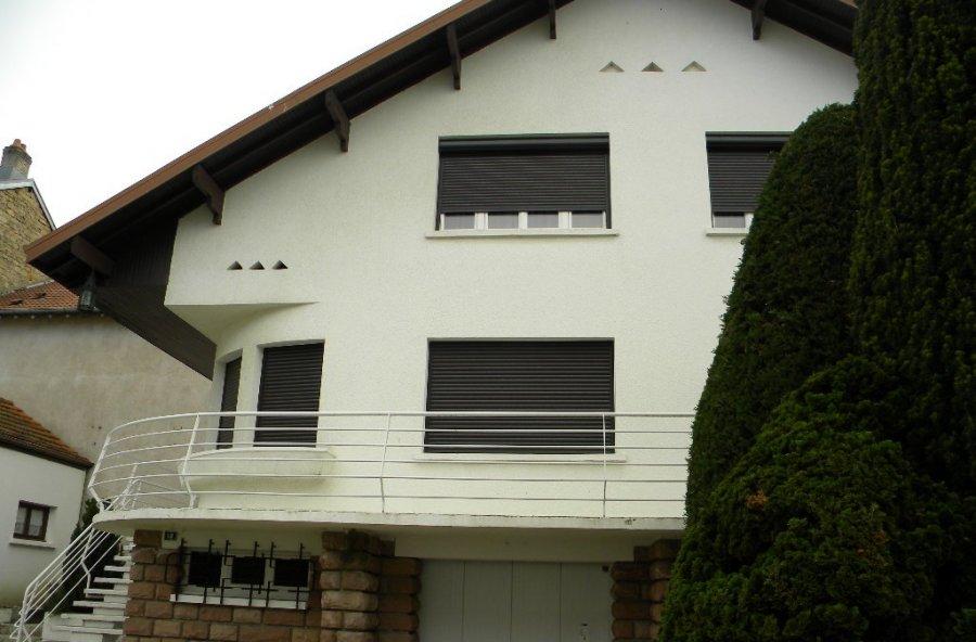 acheter maison 6 pièces 115 m² épinal photo 1