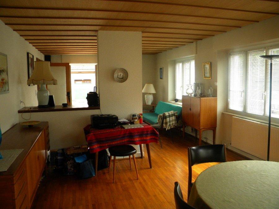 acheter maison 6 pièces 115 m² épinal photo 4