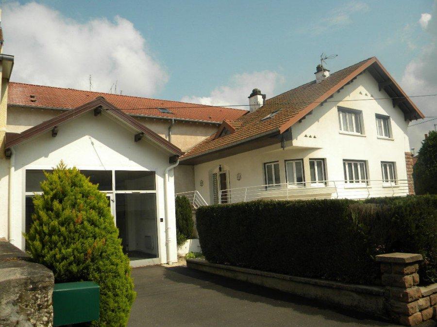 acheter maison 6 pièces 115 m² épinal photo 5