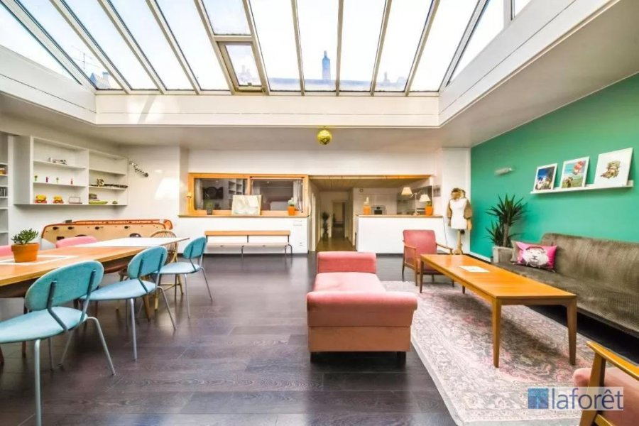 acheter appartement 0 pièce 207 m² metz photo 3