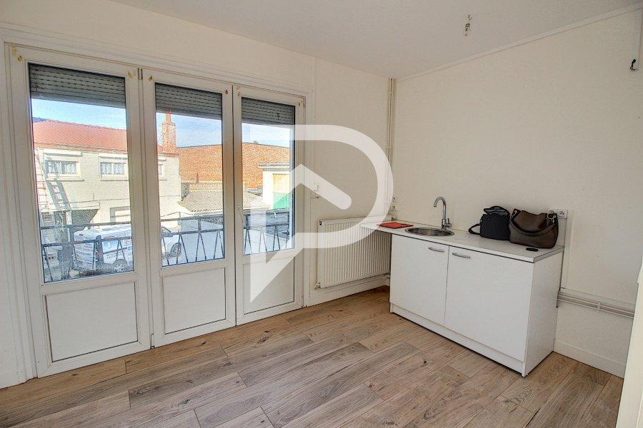 louer appartement 3 pièces 56.24 m² hénin-beaumont photo 4